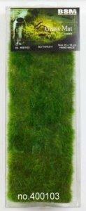Bear`s Scale Modeling 400103 SELF-ADHESIVE GRASS MAT 25x18 cm (1 pcs)
