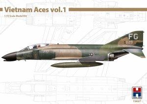 Hobby 2000 72027 F-4C Phanton II - Vietnam Aces 1 1/72