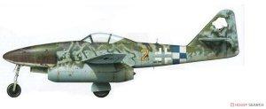 Hobby Boss 81805 Messerschmitt Me262A-1a  1/18