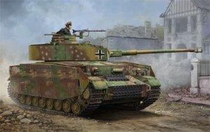 Trumpeter 00921 German Pzkpfw IV Ausf.J Medium