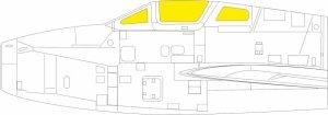 Eduard EX792 Lancaster B Mk. I for HK Models 1/48