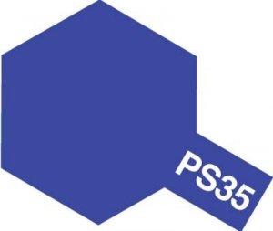 Tamiya 86035 Blue Violet (PS35)