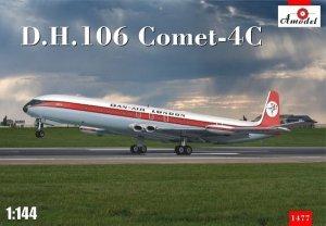 A-Model 01477 D.H.106 Comet-4C 1:144