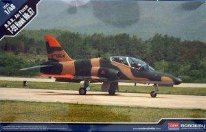 Academy 12236 R.O.K. Air Force T-59 Hawk Mk.67 1/48