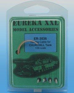 Eureka XXL ER-3536 Churchill 1:35