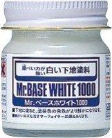 Mr. Base White 1000 (SF-283)