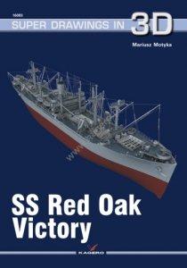 Kagero 16083 SS Red Oak Victory EN