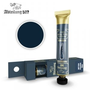 502 Abteilung ABT1133 Ultramarine Blue