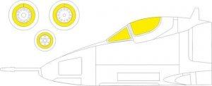Eduard CX602 A-4B FUJIMI / HOBBY 2000 1/72