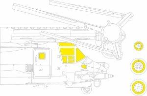 Eduard EX773 MV-22 HOBBY BOSS 1/48