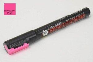 Gunze Sangyo GM14 Fluorescent Pink Gundam Marker