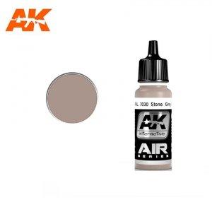 AK Interactive AK 2175 RAL 7030 STONE (STEINGRAU) GREY 17ml