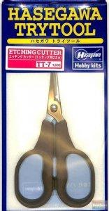 Hasegawa TT07 Etching Cutter - nożyczki modelarskie