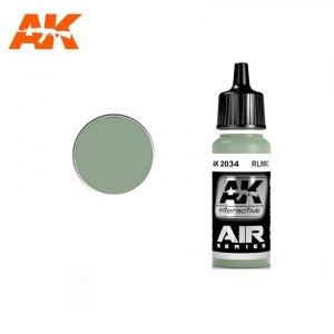 AK Interactive AK 2034 RLM 63 17ml
