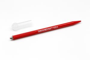 Tamiya 89984 Engraving Blade Holder Red
