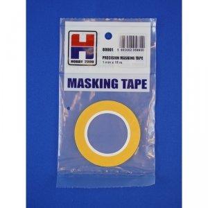 Hobby 2000 80001 Precision Masking Tape 1mm x 18m