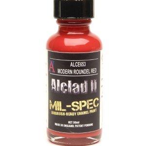 Alclad E653 Modern Roundel Red 30ml