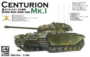 AFV Club 35308 Centurion Mk.I 1/35