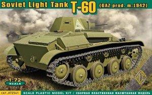 ACE 72541 T-60 (1:72)