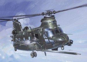 Italeri 1218 MH-47 E SOA Chinook (1:72)