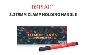 DSPIAE AT-TH 3.175mm Clamp Holding Handle / Uchwyt zaciskowy