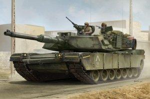Trumpeter 00926 US M1A1 AIM MBT 1/16