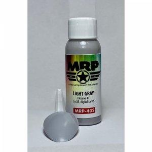 MR. Paint MRP-402 LIGHT GRAY 30ml
