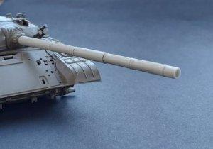 Panzer Art GB35-001 2A46M Gun barrel for T-64/72/90 Soviet MBT 1/35