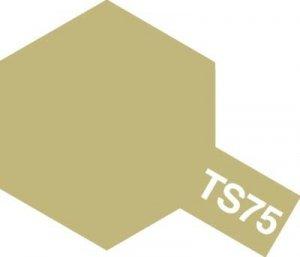 Tamiya TS75 Champagne Gold (85075)