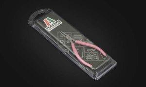Italeri 50816 Sczypce proste - płaskie 120 mm