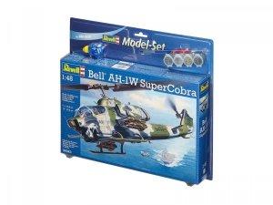 Revell 64943 Bell AH-1W Supercobra Zestaw Modelarski 1/48