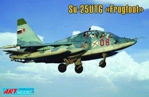 Art Model 7213 SU-25 UTG (1:72)