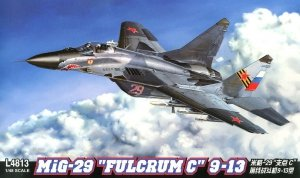 Great Wall Hobby L4813 MiG-29 Fulcrum C 9-13 (1:48)