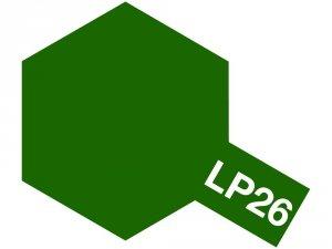 Tamiya 82126 LP-26 Dark green (JGSDF) 10ml