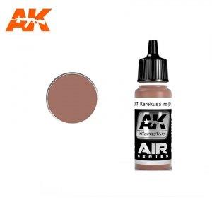 AK Interactive AK 2268 CHA KASSHOKU (TEA COLOUR) 17ml