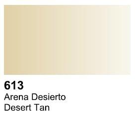 Vallejo 70613 Surface Desert Tan Base 17ml.