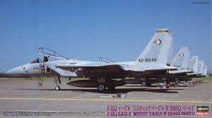 Hasegawa 02292 F-15J Eagle Mystic Eagle IV 204SQ Part1 (1/72)