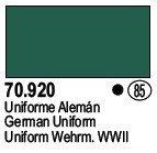 Vallejo 70920 German Uniform (85)