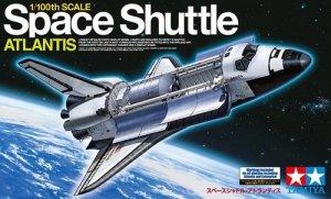 Tamiya 60402 Space Shuttle Atlantis (1:100)