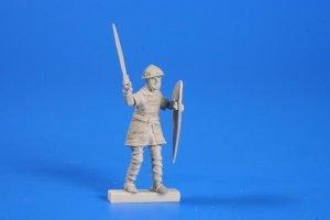 CMK F48271 English knight with a sword 1/48