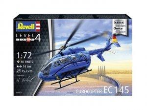 Revell 03877 Eurocopter EC 145 1/72