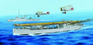 Trumpeter 05631 US Navy CV-1 Langley Aircraft Carrier 1/350