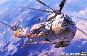 Hasegawa PT1 SH-3H Sea King (1:48)