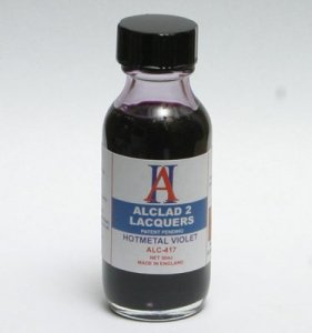 Alclad ALC 417 Hotmetal Violet 30ml
