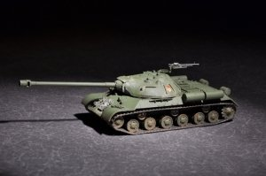 Trumpeter 07163 Russian JS-3 with 122mm BL 9 1/72