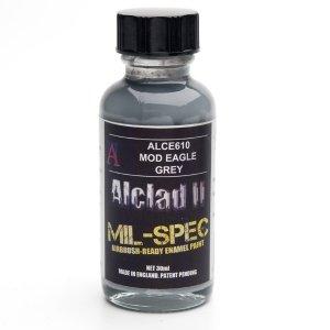 Alclad E610 Mod Eagle Grey 30ML
