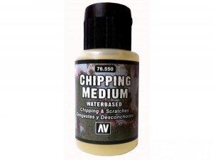 Vallejo 76550 Chipping Medium 35 ml.