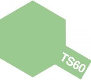 Tamiya TS60 Pearl Green (85060)