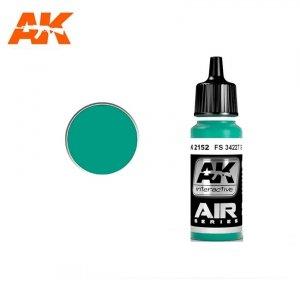AK Interactive AK 2152 FS 34227 GREEN 17ml
