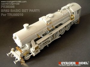 Voyager Model PE35098 BR52 part 1 1/35